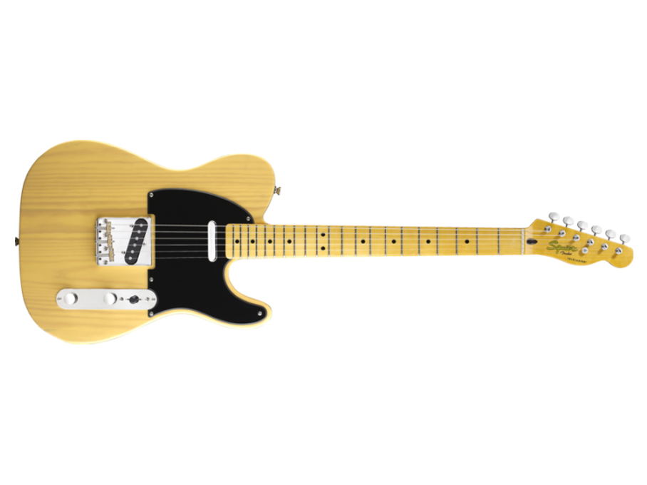 Chitara electrica Squier Classic Vibe Telecaster '50s