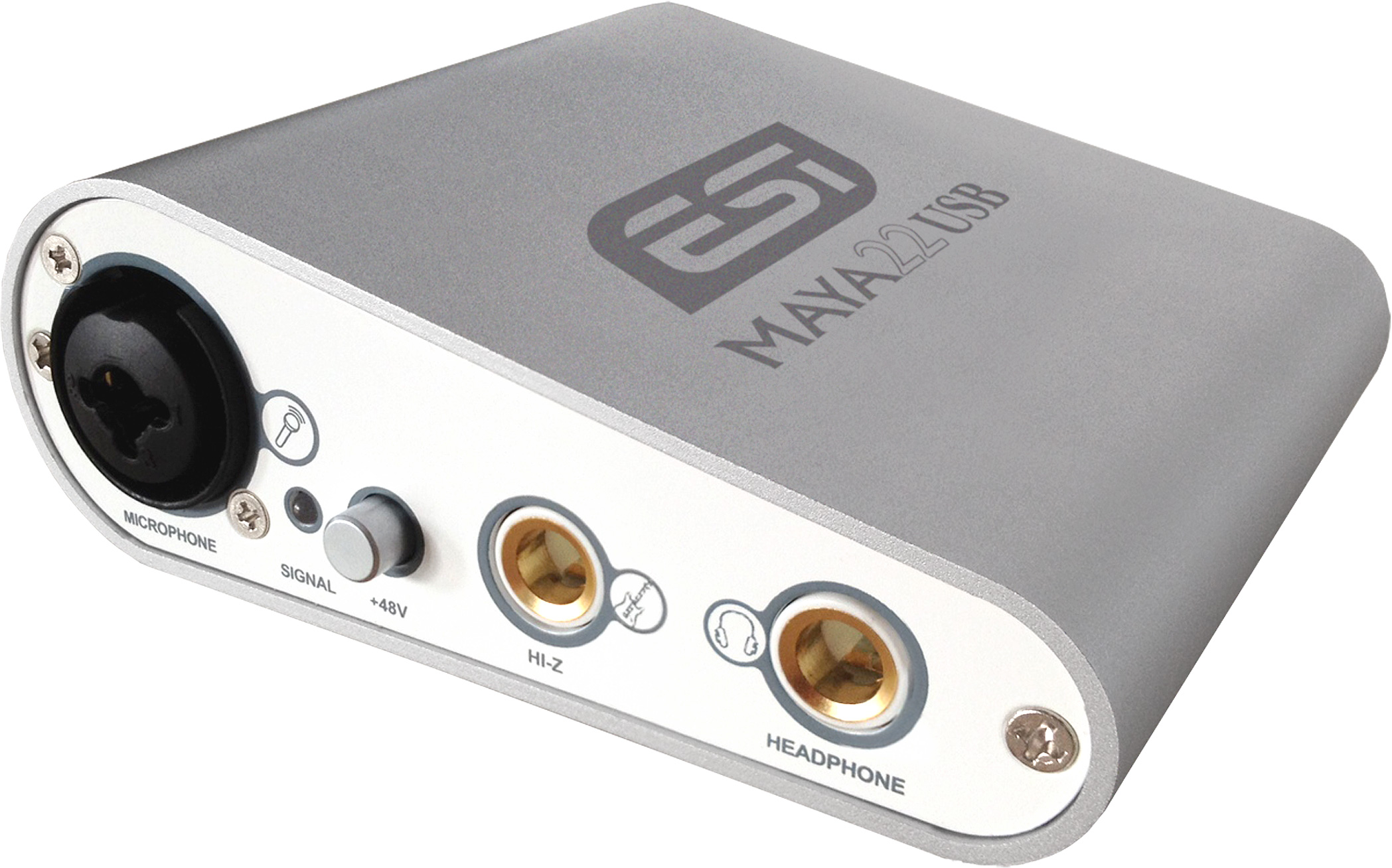 Interfata Audio ESI MAYA22 USB