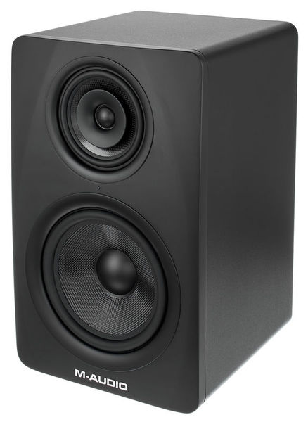 Monitor Studio M-Audio M3-8 Black