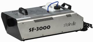 STAIRVILLE SF-3000