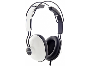 SUPERLUX HD651 WHITE
