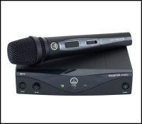 PW-45 Vocal-Microfon Wireless-AKG