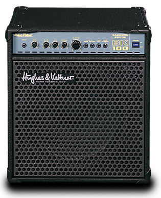 Amplificator chitara bass HUGHES&KETTNER BK100