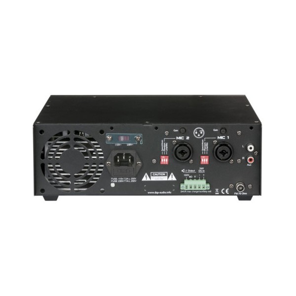 Sistem audio ambiental Bose Freespace DS16S-PA 530 FM si USB