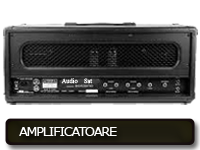 Amplificatoare Audio Profesional