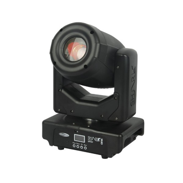 Moving-Head Showtec Shark Spot One 60W LED